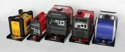 Portable Generator Security