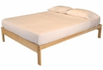 Full Size Nomad2 Platform Bed