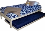 Full Size Nomad2 Trundle Bed Set