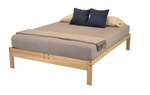 Twin Size Nomad2 Platform Bed