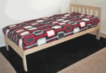 XL Twin Size Beds