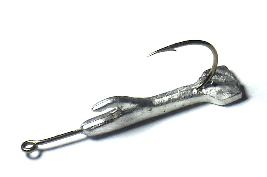 SMALLEST SIZE 1/16 OZ  - Original Patented Finesse Flying