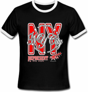 Nyct blk/wh