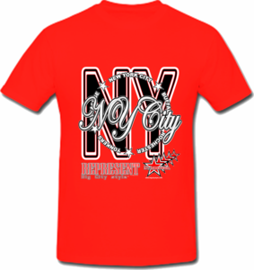 Nyct red