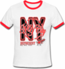 Nyct wh/red