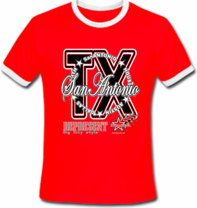 SAntTX_red/wh