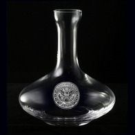 Army Wine Decanter