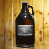 Best Man Beer Growler