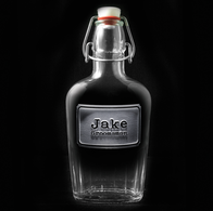 Best Man Flask, Groomsmen