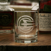 Cash Navy Seal Whiskey Glass