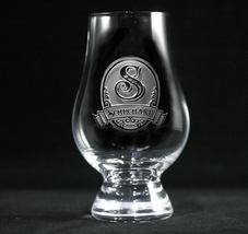 Glencairn Glasses Etched