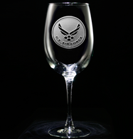 Engraved Air Force Gifts