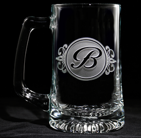Engraved Beer Mugs, Best Man Gifts