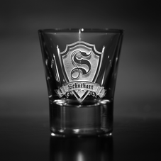 Engraved Shot Glasses for Men