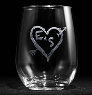 Engraved Valentine's Day Gift Ideas
