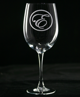 Engraved Wine Glass Gifts for Wine Connoisseur