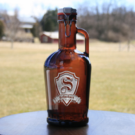 German Beer Growler