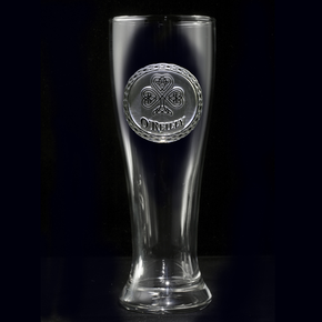 Irish Pilsner Beer Glass