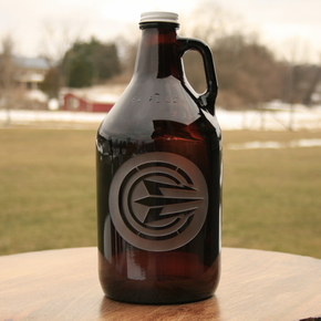 Ray Care Growler