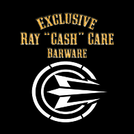 Ray Cash Care Barware