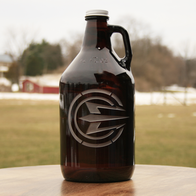 Ray Cash Care Growler