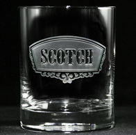 Scotch Banner Glass