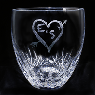Waterford Crystal Ice Bucket Gift
