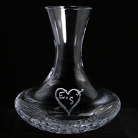 Waterford Lismore Decanting Carafe
