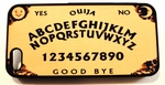 Iphone Case (OUIJA)