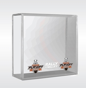 2017 Playoff Puck Holder Display Cube