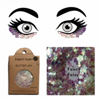 Fancy Fairy Glitter