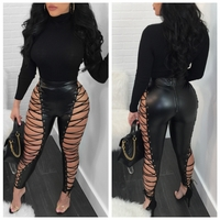 Tie Me Up Leggings