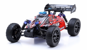 1/16 Exceed RC Blur Nitro Remote Control RC Buggy (HyperRed 2.4G RTR)