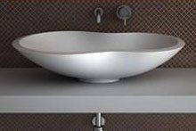 Black and White Vessel Sinks