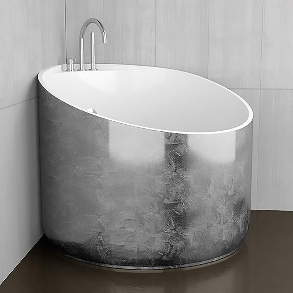 malta place royal standing tub bath free