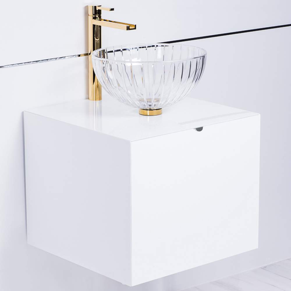 dora-white-lacquered-bathroom-vanity-20-inch-10.jpg  sc 1 st  MaestroBath & Dora White Lacquered Bathroom Vanity 20 Inch