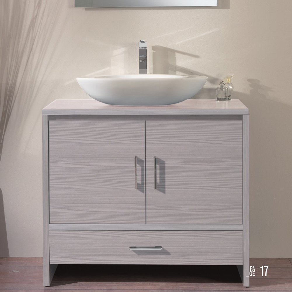giva_18 ultra luxury veneered wenge bathroom vanity - Luxurious Bathroom Vanity