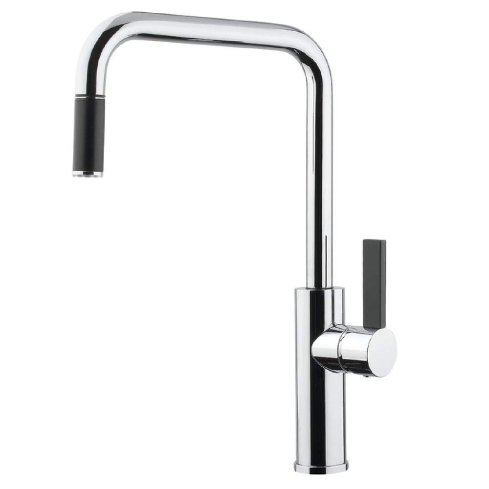 Contemporary Kitchen Faucet Ideas