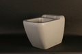 MODA Wall Mount TOILET COLORI | BRINA