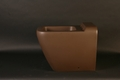 MODA Wall Mount TOILET COLORI | CACAO