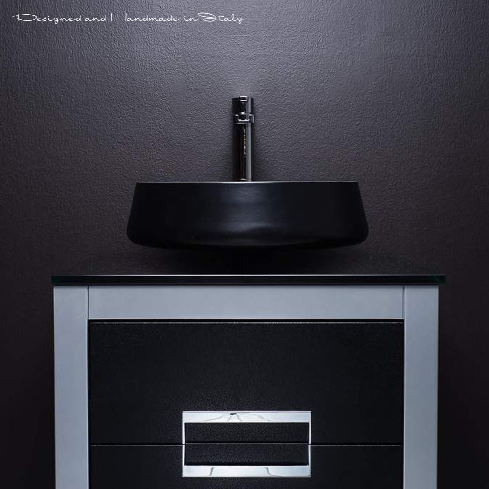 Black And Silver Bathroom.Black And Silver Bathroom Decor