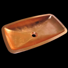 PERT OPEN COPPER LEAF