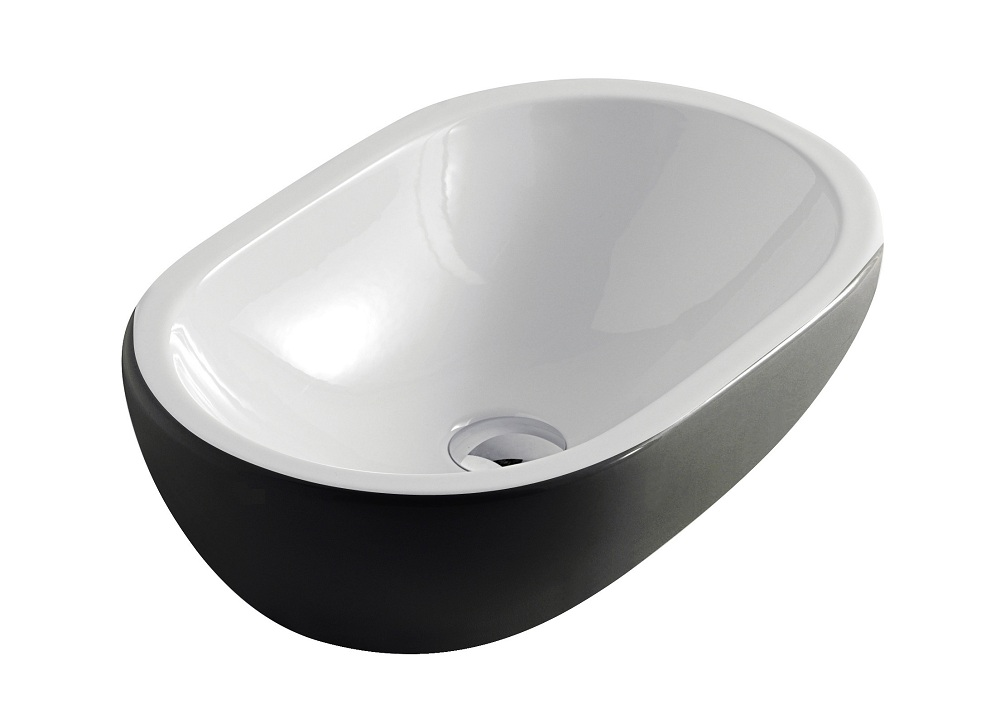 black bathroom sinks midas ceramic black and white ultra modern black and 12099