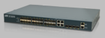 IGS-S2804TM, Industrial Switch with 28 Gigabit SFP Ports + 4 Combo Ports