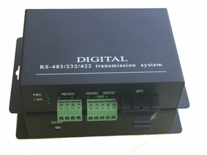 MC-Serial-SC20, Fiber to RS485/422/232 Converter