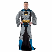 Batman in Black Adult Comfy Throw by Northwest Company