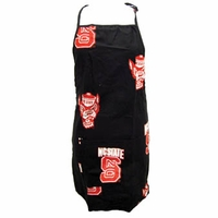 College Covers North Carolina State University Apron