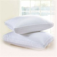 Downright Himalaya Polish Gusseted Medium Pillow