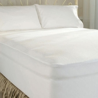 DreamFit Degree 1 DreamClean Terry Cloth Mattress Protector