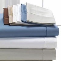 DreamFit Degree 3 Select World Class Cotton Pillowcase Pair